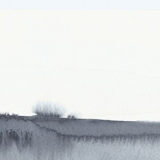 Landskap 7     Såld/Sold