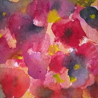 Blomsterhav